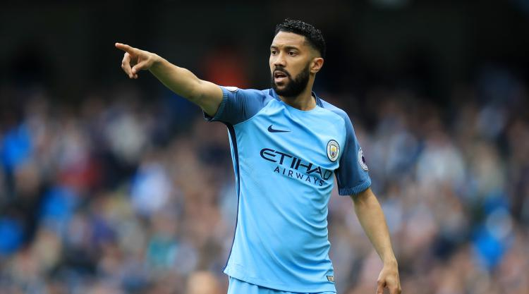 Manchester City fans react with delight at Jesus Navas departure — Twitter Reacts