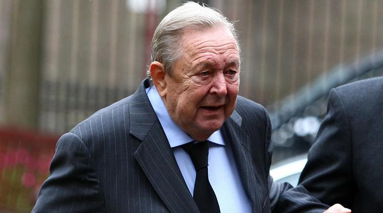 Lennart Johansson questions timing of FIFA payment to Michel Platini