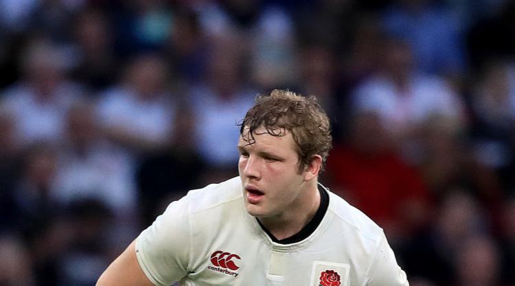 Dylan Hartley reacts in classy way after British and Irish Lions snub
