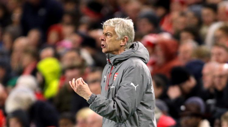 Arsene Wenger Reveals Reason Behind Dropping Two Key Players for Middlesbrough Win