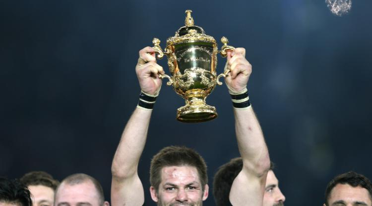Rugby World Cup 'worth R27.3 billion to SA'