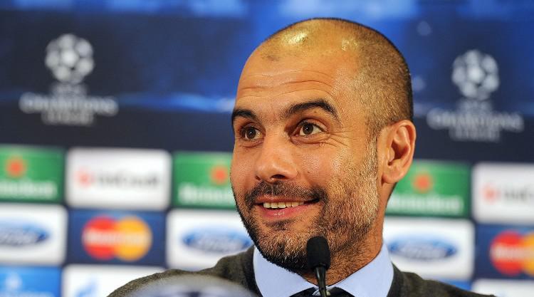 Guardiola: I'm staying at Bayern