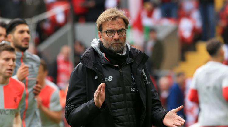 Klopp: 'Silly' to assume Liverpool will beat Middlesbrough