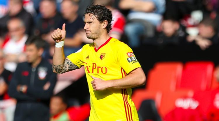 Southampton 0-2 Watford: Player ratings