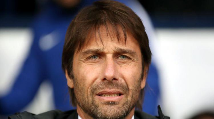 Antonio Conte tops Italian FA president's list for next coach