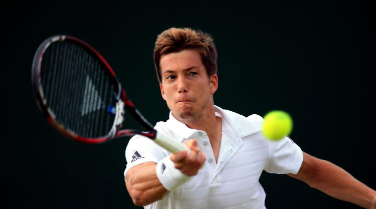 Aljaz Bedene may switch back to Slovenia to play in Olympics