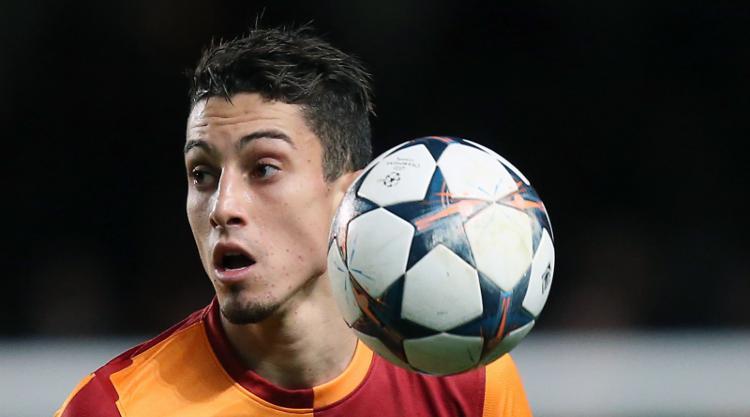 Not Rahman: Chelsea set to bring in South American defensive reinforcement