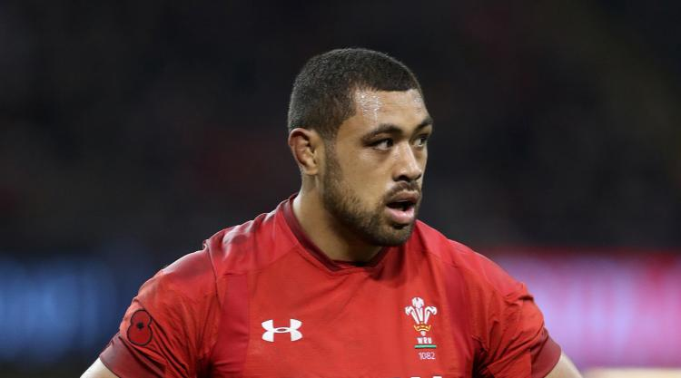 Taulupe Faletau out of Wales' 6 Nations clash with Scotland