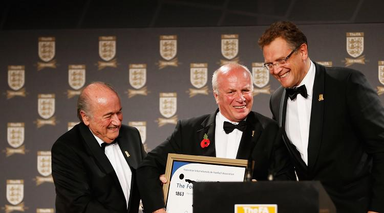 Greg Dyke says doubt remains about the 2022 World Cup being hosted by Qatar