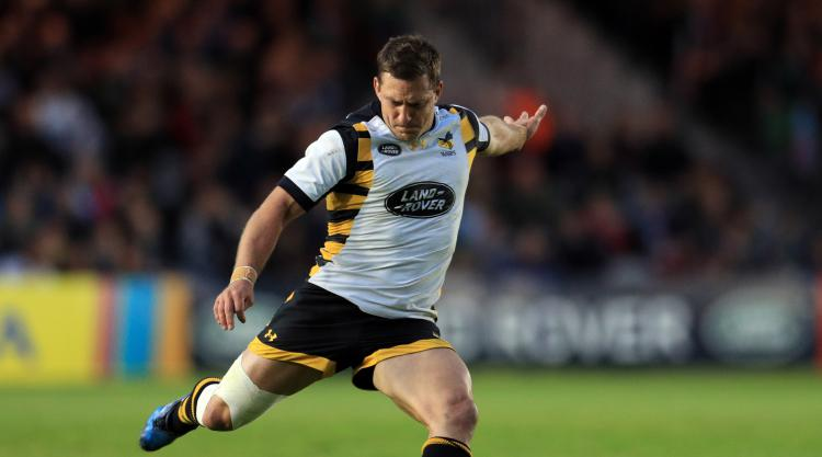 Wasps Jimmy Gopperth Named Players Player Of The Year By Rpa