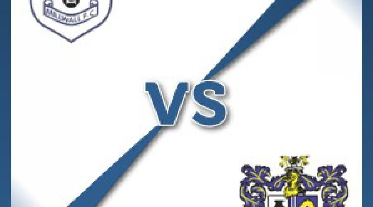 Millwall V Bury at The Den : Match Preview