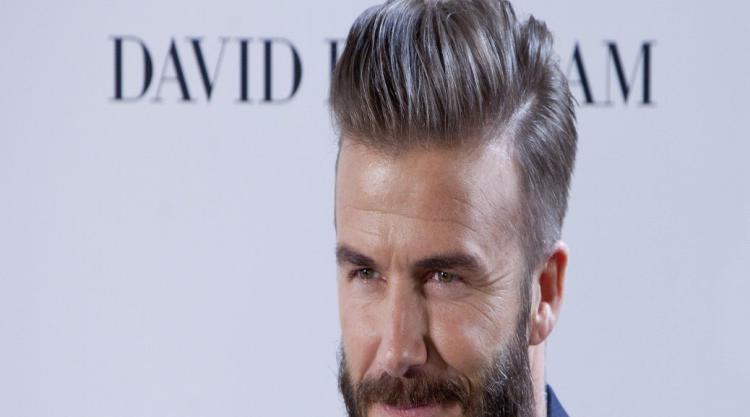 This James Corden/David Beckham underwear ad will make you lol