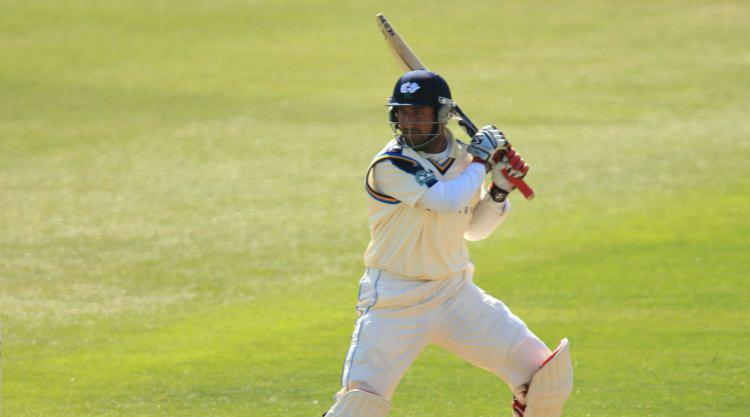 Pujara to join Nottingamshire