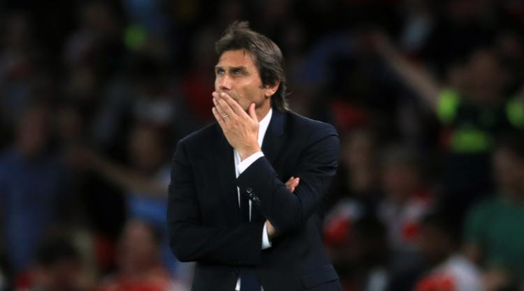 Antonio Conte tells his Chelsea players to start living up to their reputations