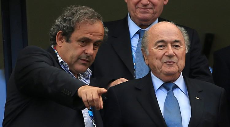 FIFA to discuss delaying presidential election