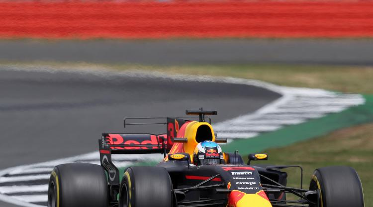 Aston Martin and Red Bull Racing forge stronger Innovation Partnership