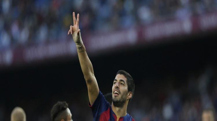 This video might just change your opinion of Luis Suarez