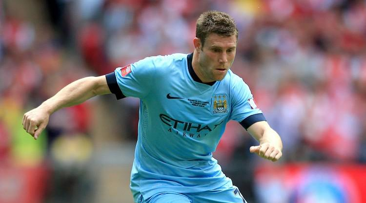 Transfer Watch: Milner to Liverpool edges to conclusion