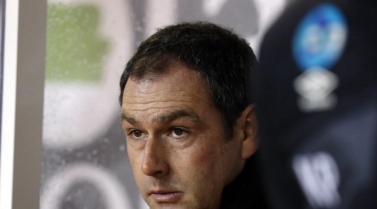Paul Clement sacked by Derby after promotion push falters