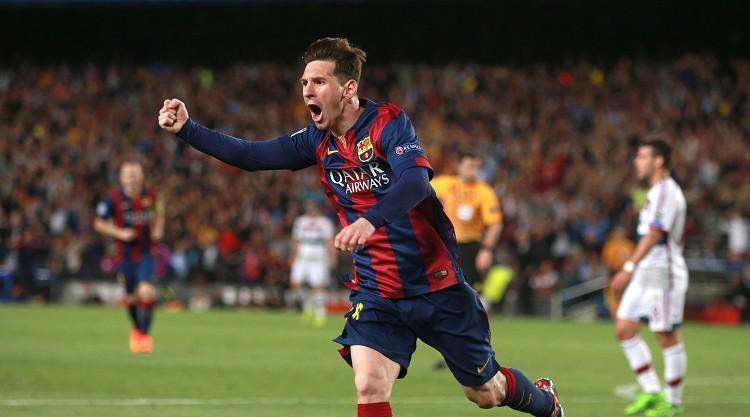 Late Barca show stuns Bayern
