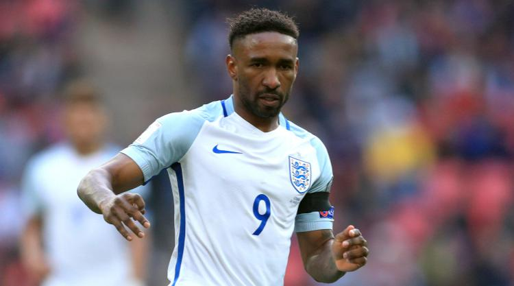 England striker Jermain Defoe set for Bournemouth move