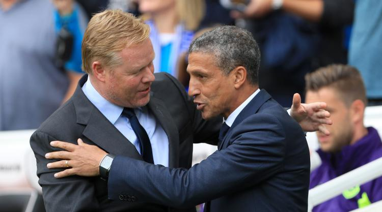 Ronald Koeman's position at Everton questioned by mayor of Liverpool