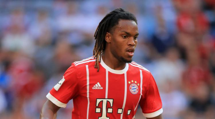 Swansea Close To Landing Chelsea and Liverpool Linked Renato Sanches