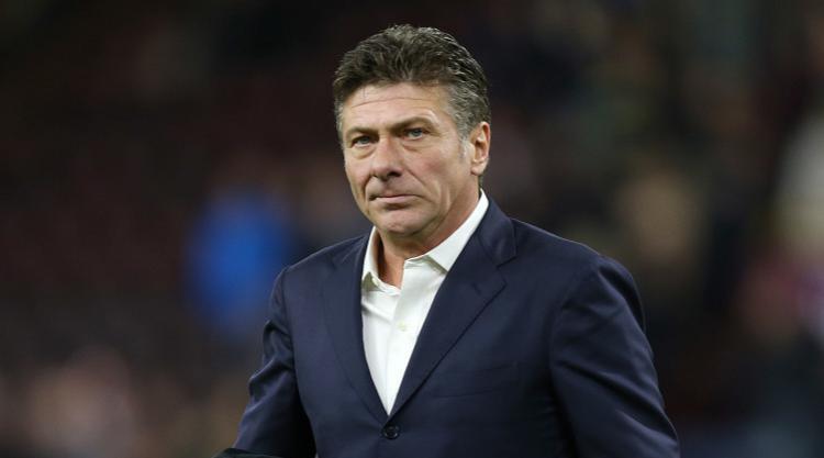 Warford manager Walter Mazzarri unconcerned by EFL investigation