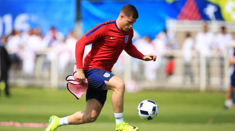 Ross Barkley: Roy Hodgson should have shown faith in me at Euro 2016