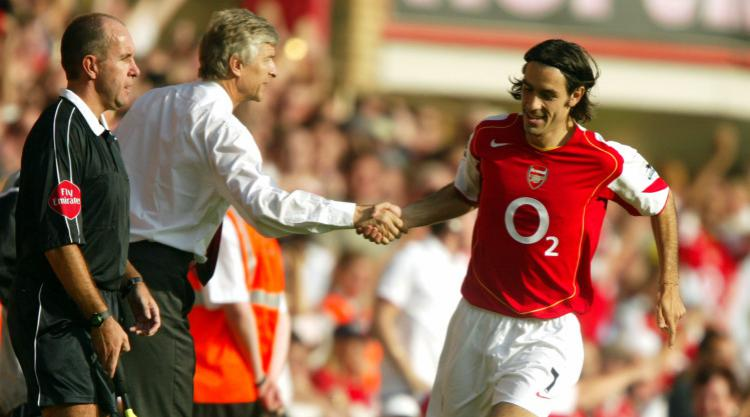 Thierry Henry plays down talk of succeeding Arsene Wenger at Arsenal