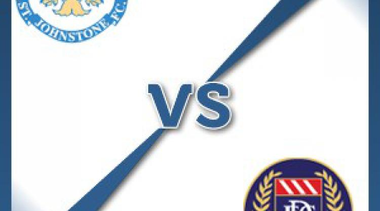 St Johnstone V Dundee at McDiarmid Park : Match Preview