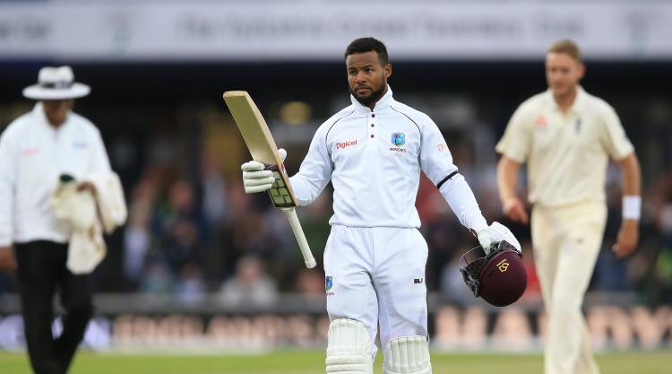 Holder hails Headingley win as just reward for West Indies