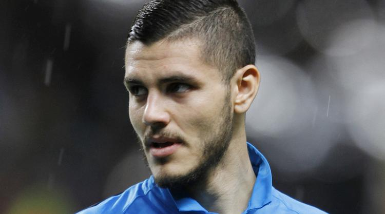 Chelsea make Inter Milan offer for Mauro Icardi