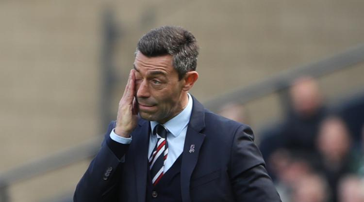 Rangers crash to Luxembourg minnows