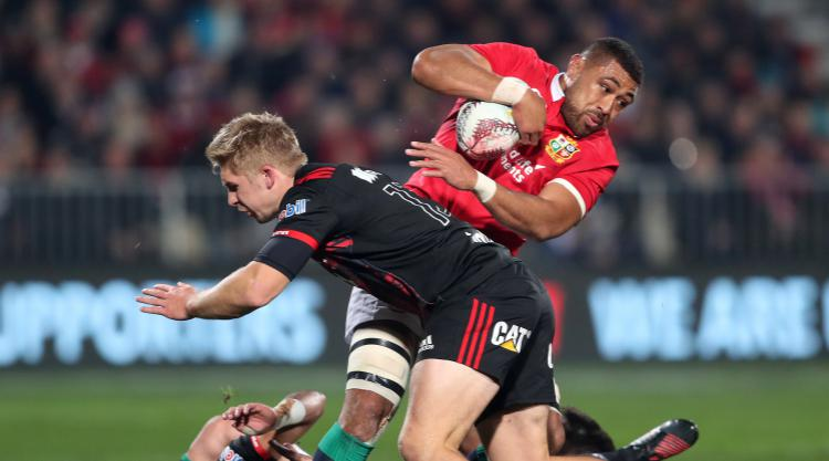 All Blacks trio named for Highlanders