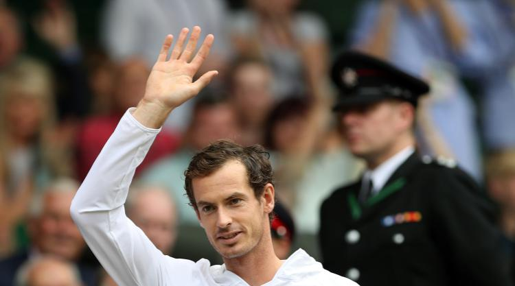 Andy Murray and Johanna Konta carry British hopes on Manic Monday