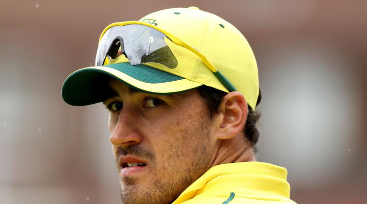 Australia Announce Squad for India ODI Tour, Injured Starc Out