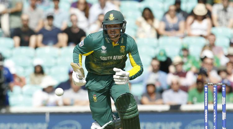 AB de Villiers says a major trophy for SAfrica 'feels close'