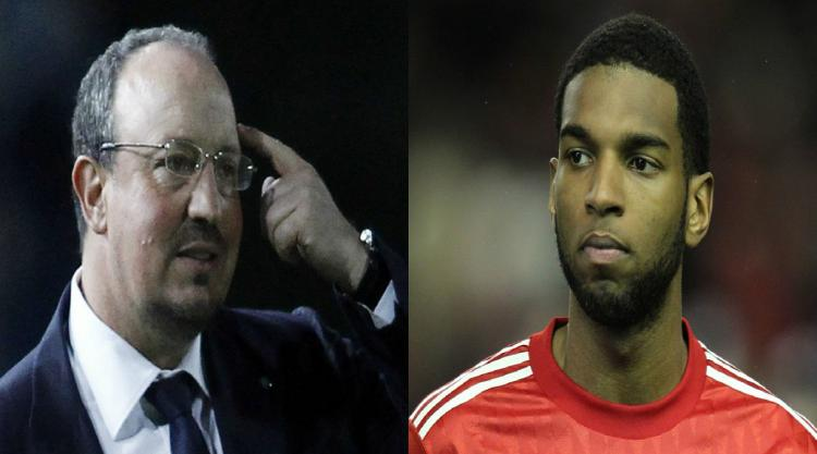 Ryan Babel has this to say about Rafa Benitez being linked with the Real Madrid job