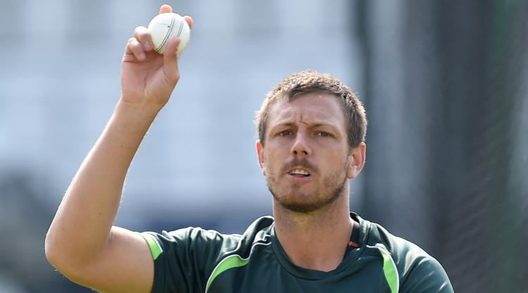 Australian cricket team fast bowlers gearing up for Ashes against England