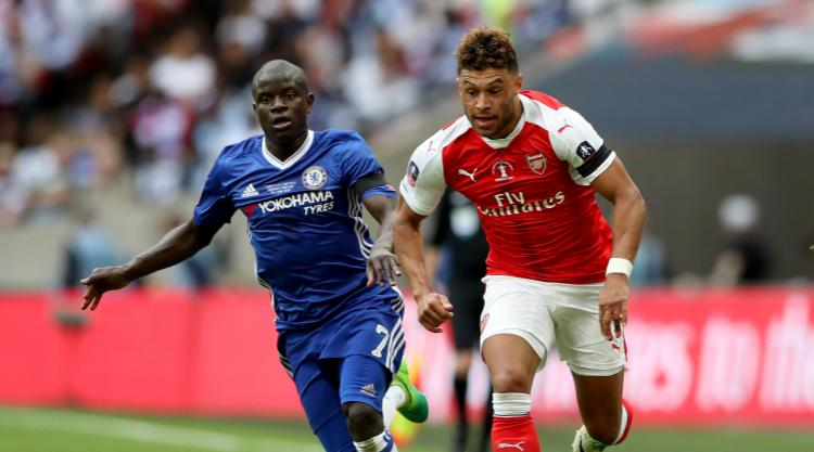 Chelsea midfielder Bakayoko on Drinkwater talk: He doesn't scare me!