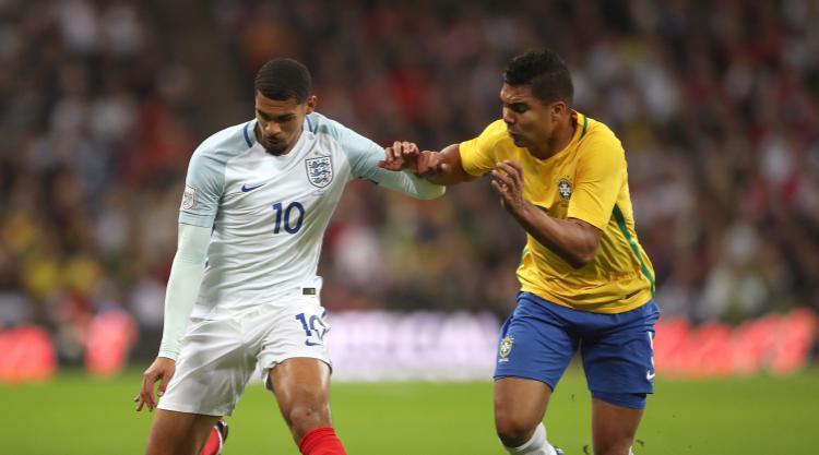 Crystal Palace boss Hodgson hopeful England praise won't affect Loftus-Cheek