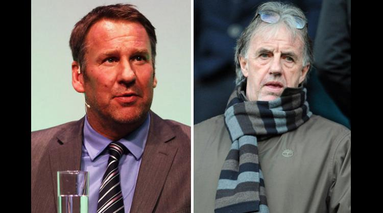 Premier League predictions: Pundits Paul Merson and Mark Lawrenson