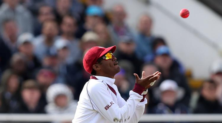 Brathwaite reported for suspect bowling action