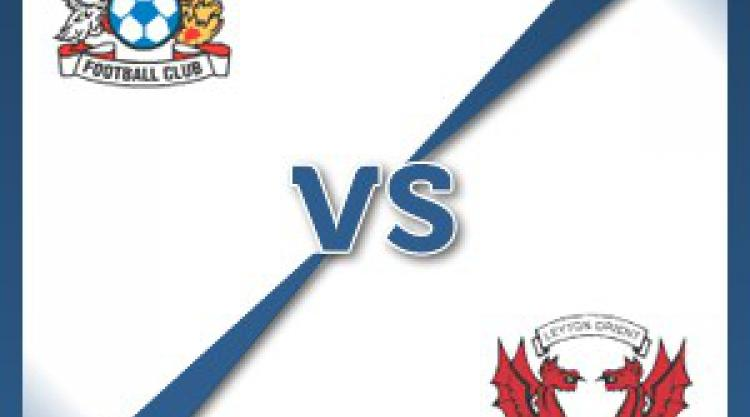 Coventry V Leyton Orient at Ricoh Arena : Match Preview