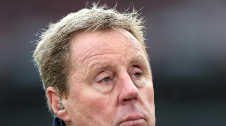 Redknapp back in English soccer as manager of Birmingham