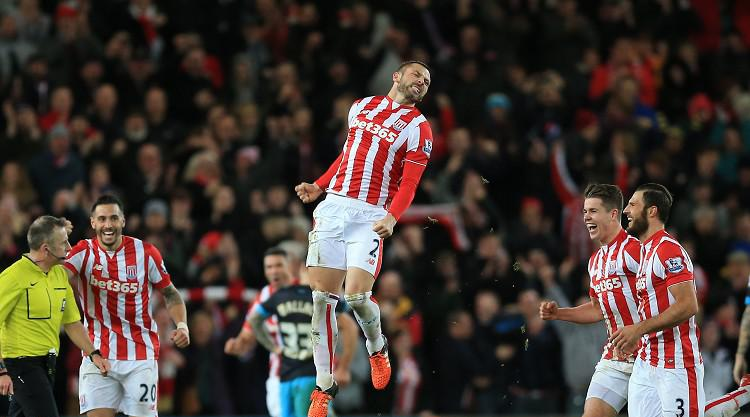 Stoke seal first League Cup semi-final appearance since 1972