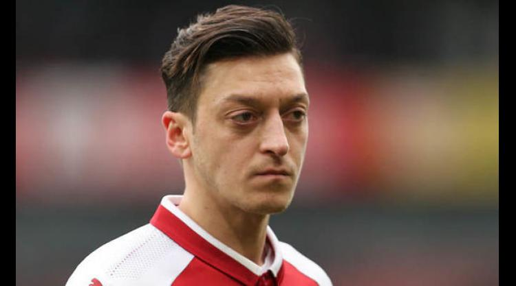 Arsenal News Manchester United Rejected Mesut Ozil Transfer After