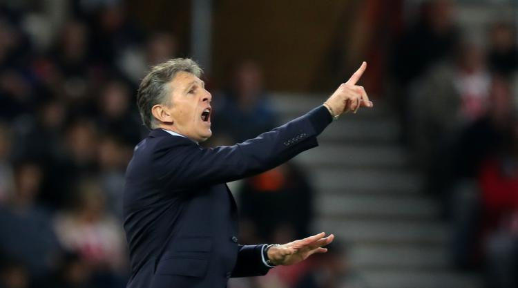 Speculation over future is 'strange' - Southampton boss