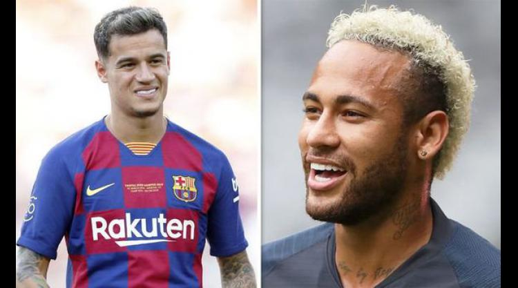 Barcelona transfer news LIVE: Neymar deal could be agreed